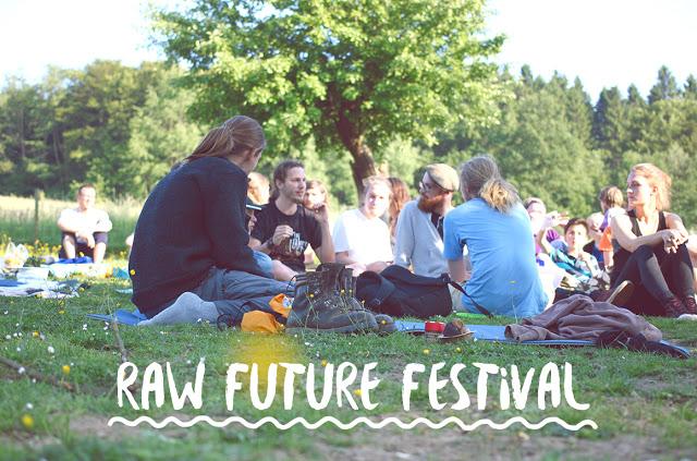 Raw Future Festival | Bericht