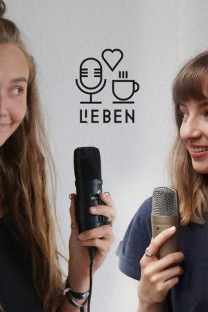podcast: leben, liebe & sex